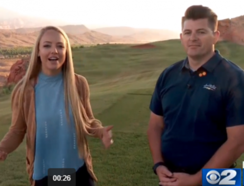 KUTV's Road Trippin' Featured Sand Hollow Resort
