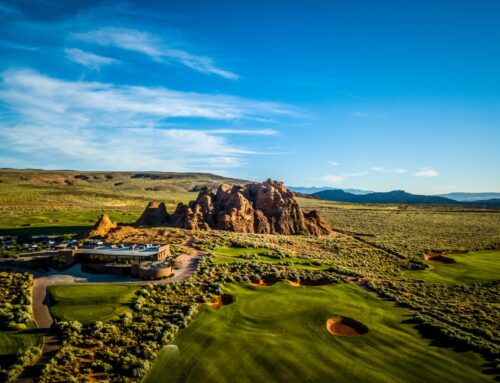 Sand Hollow Resort is the Ultimate Desert Destination