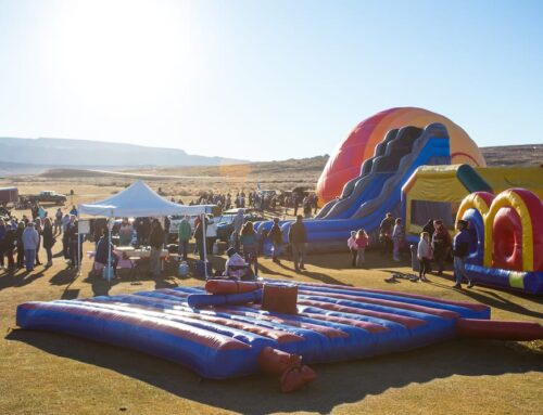 The Best Events in Southern Utah